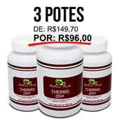THERMO SLIM 3 POTES